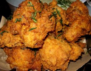 fried chicken thebackyardchickenfarmer.com
